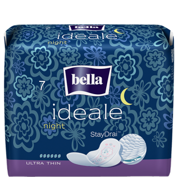 Bella ideale night staydrai
