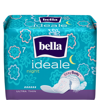 Bella ideale night staysofti