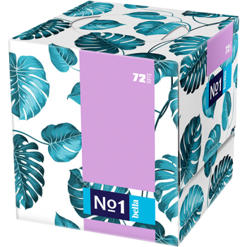 Bella No1 cosmetic tissues